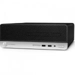 HP 400 ProDesk G6 SFF, i5-9500, 8GB, 500GB, W10P64, 1-1-1 (Replaces 4VS64PA)