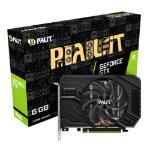 Palit NE51660018J9-165F graphics card