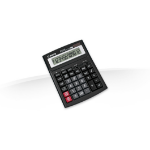 Canon WS-1210T calculator Desktop Display Black
