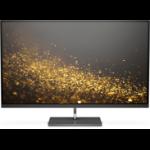 "HP ENVY 27s computer monitor 68.6 cm (27"") 4K Ultra HD LED Black"