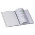 Snopake presentation display book