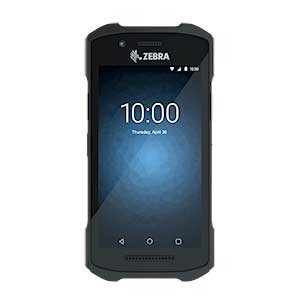 "Zebra TC21 handheld mobile computer 12.7 cm (5"") 720 x 1280 pixels Touchscreen 269 g Black"