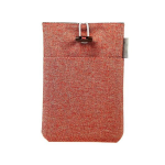 "Tolino 8718969053211 6"" Sleeve case Red e-book reader case"