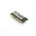 Patriot Memory 4GB PC3-12800 memory module DDR3 1600 MHz