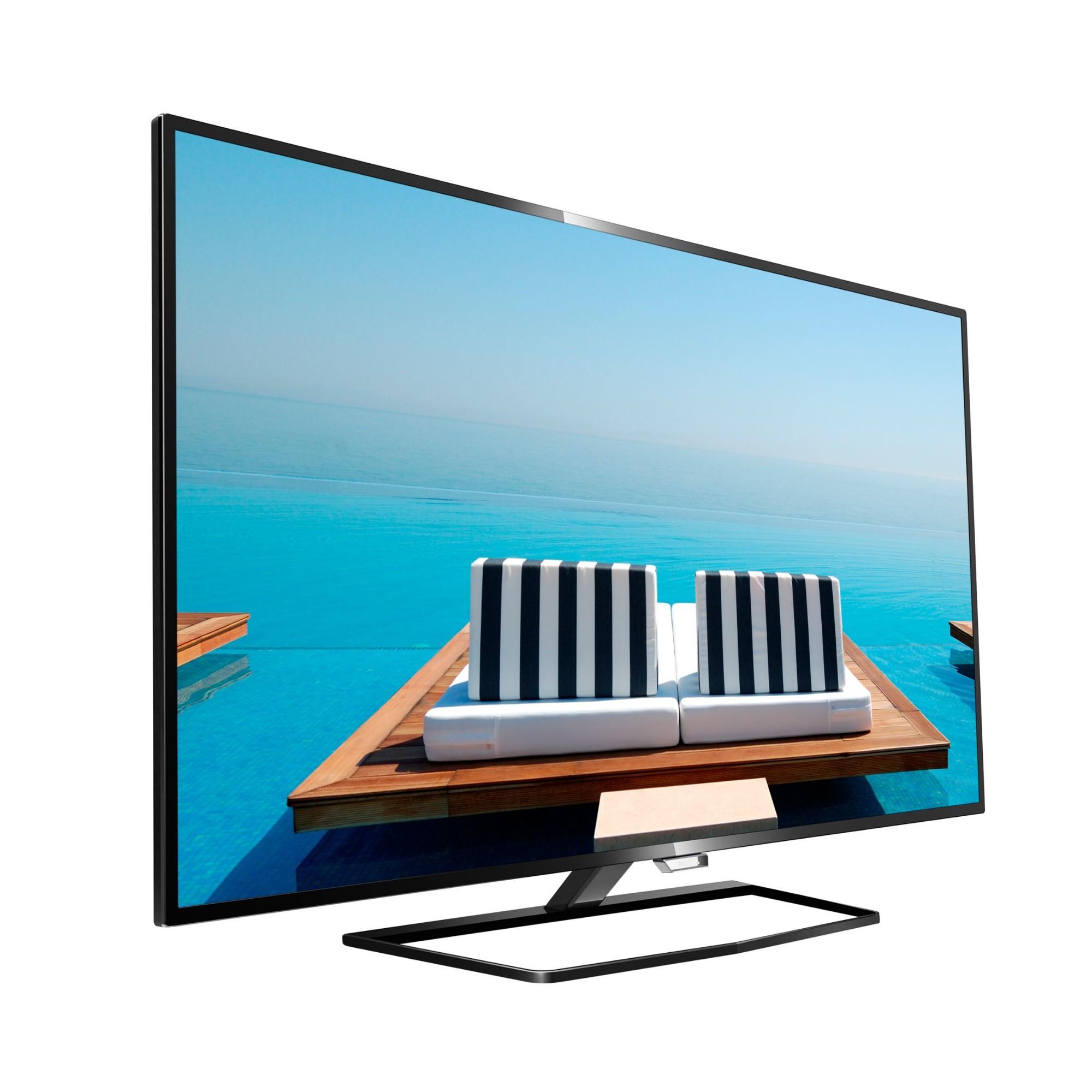 """Philips 40HFL5010L/12 40"""" Full HD Smart TV Wi-Fi Black LED TV"""