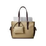 "HP 35.56 cm (14"") Taupe Women Tote 14"" Ladies case Beige"