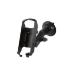 RAM Mount RAM-B-166-GA6 holder Car/Indoor Active holder Black