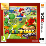 Nintendo Mario Tennis Open(Selects), 3DS