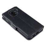 """Activ8 117-002A-073_QB mobile phone case 14.2 cm (5.6"""") Wallet case Black"""