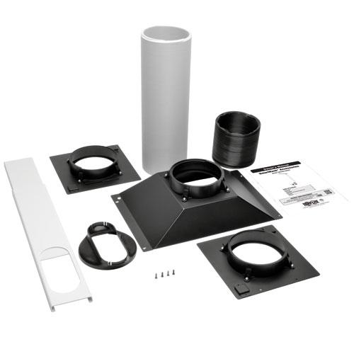 Tripp Lite SmartRack Exhaust Duct Kit for SRCOOL7KRM Rackmount Cooling Unit