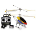 Radio-Controlled (RC) Helicopters