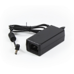 Synology 36W_1 power adapter/inverter Indoor 36 W Black