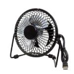Premiertek USB-FAN household fan Black