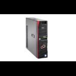 Fujitsu PRIMERGY VFY:T1324SC013IN server 3.4 GHz 16 GB Tower Intel Xeon E 450 W DDR4-SDRAM