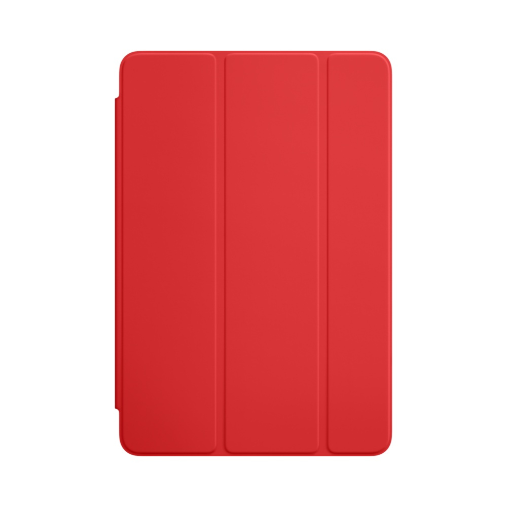 Apple Funda Smart Cover para el iPad mini 4 - Rojo