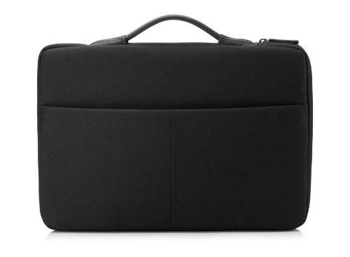 "HP Envy Urban 15.6 notebook case 39.6 cm (15.6"") Sleeve case Black"