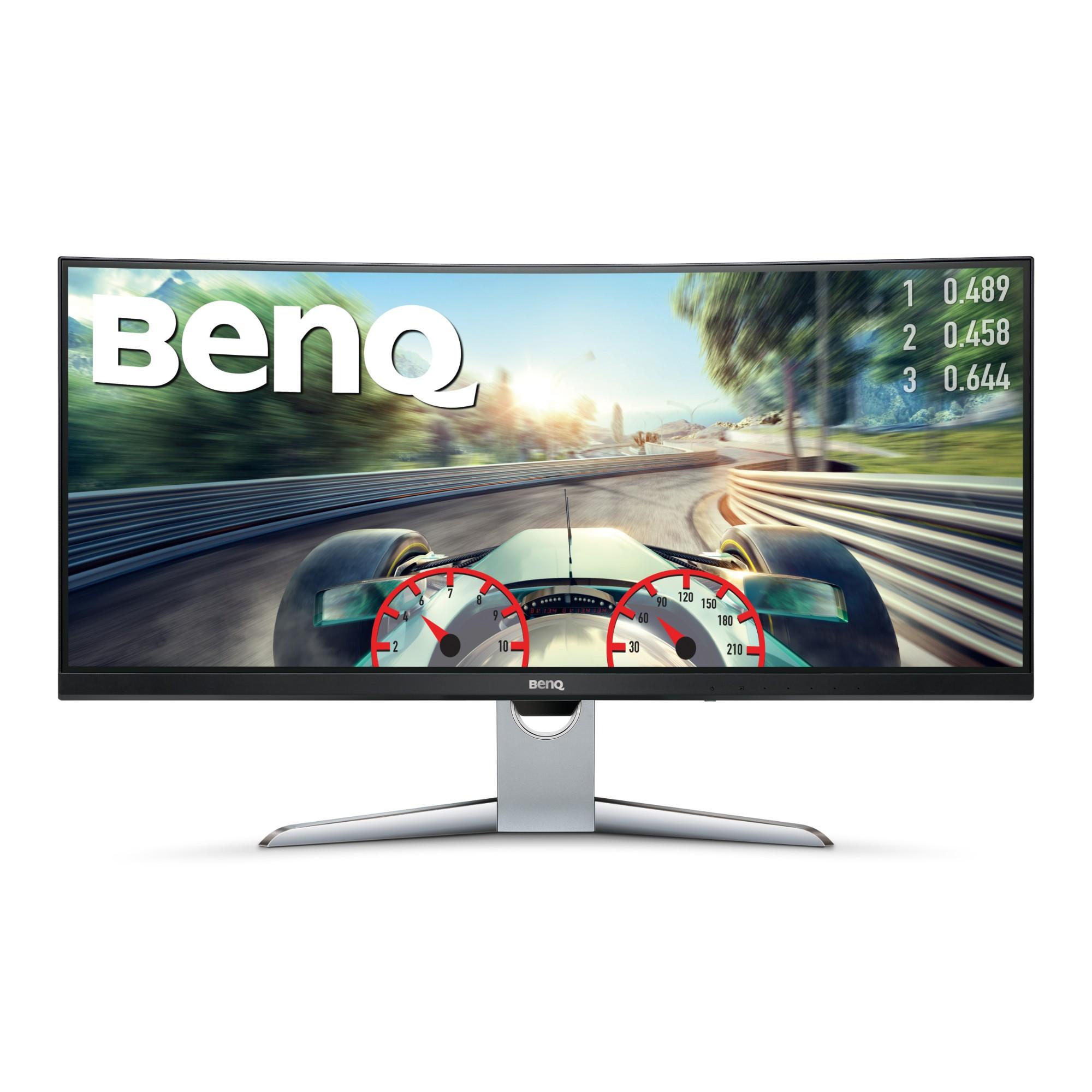 Benq EX3501R 88.9 cm (35