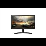 "LG 24MP59G 24"" Full HD IPS Black Flat computer monitor"