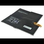 2-Power 7.6V 5547mAh Li-Polymer Laptop Battery
