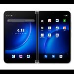 "Microsoft Surface Duo 2 14.7 cm (5.8"") Dual SIM Android 11 5G USB Type-C 8 GB 256 GB 4449 mAh White"