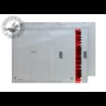 Blake Purely Packaging Polythene Pocket Peel and Seal White C4 320×240mm 70 m (Pk 20)