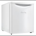 Danby DCR016KA1WDB combi-fridge Freestanding White A+