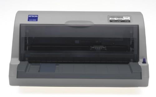 Epson LQ-630 dot matrix printer 360 cps
