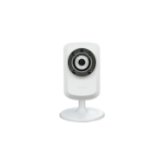 D-Link DCS-932L IP security camera Indoor Dome White