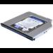 "Origin Storage 500GB TLC 2.5"" SATA III Serial ATA III"