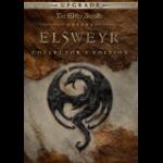 Bethesda The Elder Scrolls Online: Elsweyr Collector's Edition Upgrade