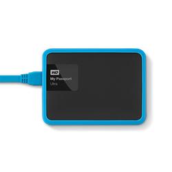Western Digital WD Grip Pack 1TB Slate