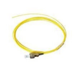 Microconnect FIBFCPIG5 5m FC/UPC Yellow fiber optic cable
