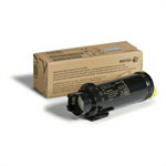 Xerox 106R03692 Toner yellow, 4.3K pages