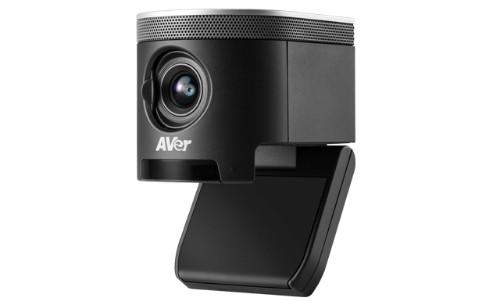 AVerMedia CAM340 Sony Exmor R CMOS 60 fps Black