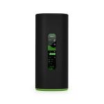 AmpliFi Alien wireless router Gigabit Ethernet Dual-band (2.4 GHz / 5 GHz) Black, Green