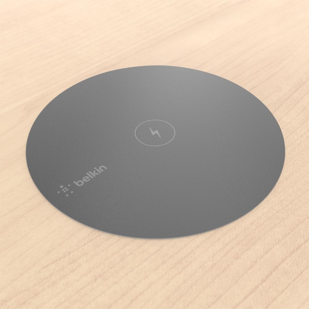 Boost Up Wireless Charging Spot Flat/hidden 4 Pack