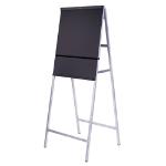 Da-Lite A-Frame Easels whiteboard Steel Magnetic