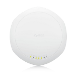 ZyXEL NWA1123-AC PRO WLAN access point 1300 Mbit/s Power over Ethernet (PoE) White