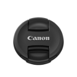 Canon E-58 II 58mm Black lens cap