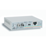 Allied Telesis AT-MC116XL 100Mbit/s 850nm network media converter