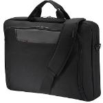 "Everki Advance 18.4"" 18.4"" Briefcase Charcoal"
