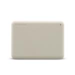 Toshiba Canvio Advance external hard drive 4000 GB White HDTCA40EW3CA