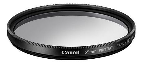 Canon 8269B001 camera lens filter 5.5 cm Camera protection filter