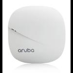 Aruba, a Hewlett Packard Enterprise company IAP-207 (RW) WLAN access point 1000 Mbit/s White