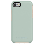 OtterBox Symmetry mobile phone case 11,9 cm (4.7 Zoll) Deckel Mintfarbe