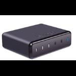 Lexar Portable SSD 256GB Black