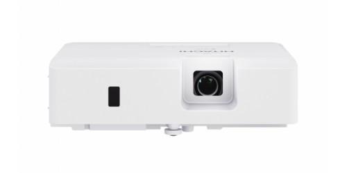 Hitachi CP-EX4551WN data projector 4500 ANSI lumens 3LCD XGA (1024x768) Desktop projector White