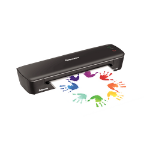 Fellowes Arc Hot laminator White