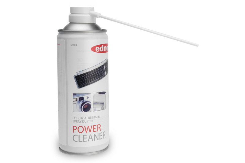 Ednet Power Cleaner Equipment cleansing pump spray Keyboard 400 ml