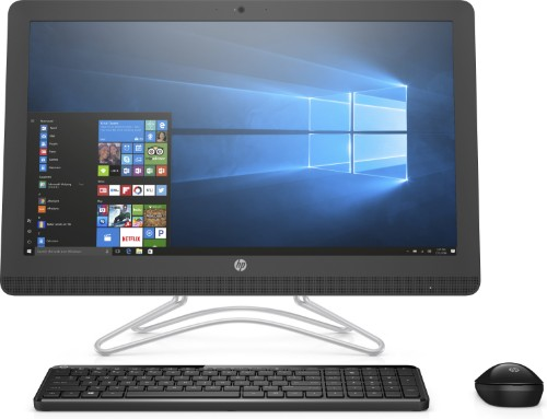 HP 24 All-in-One - -e033na